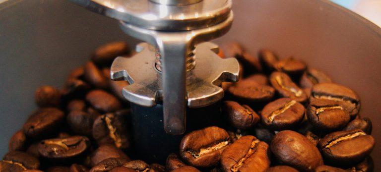 Molinillos de café industriales