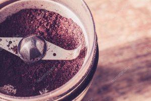 Molinillos de café eléctricos