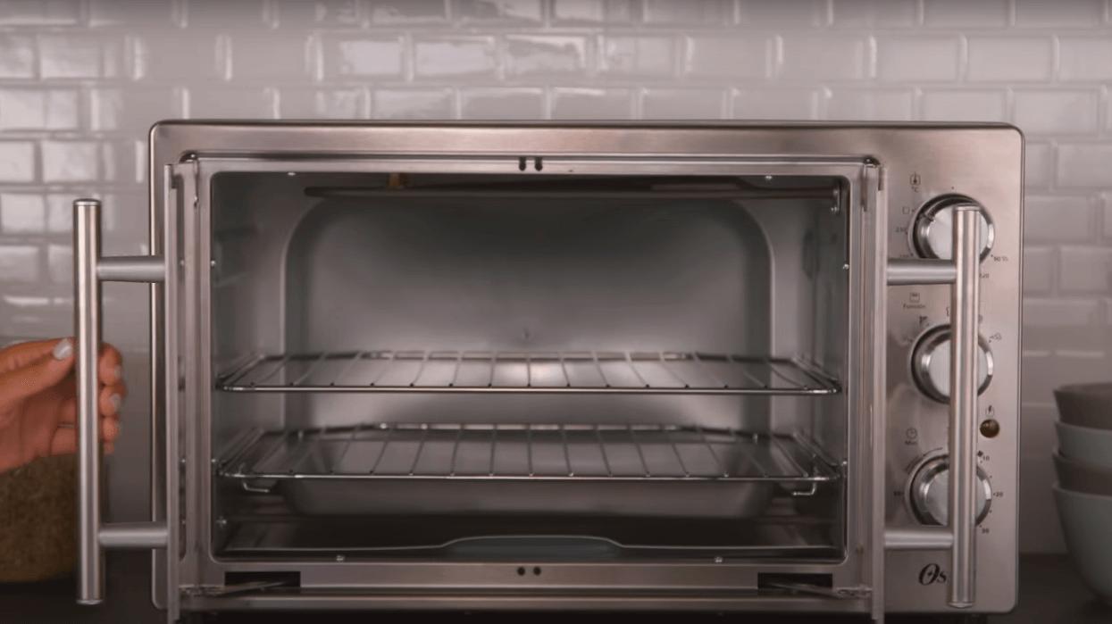 hornos tostadores