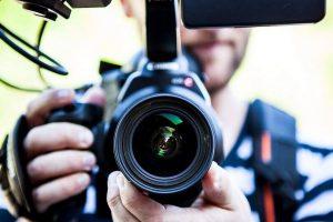 cámaras para grabar