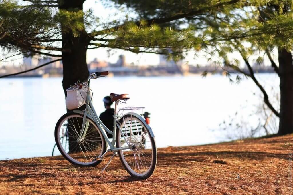 asientos de bicicletas para niños