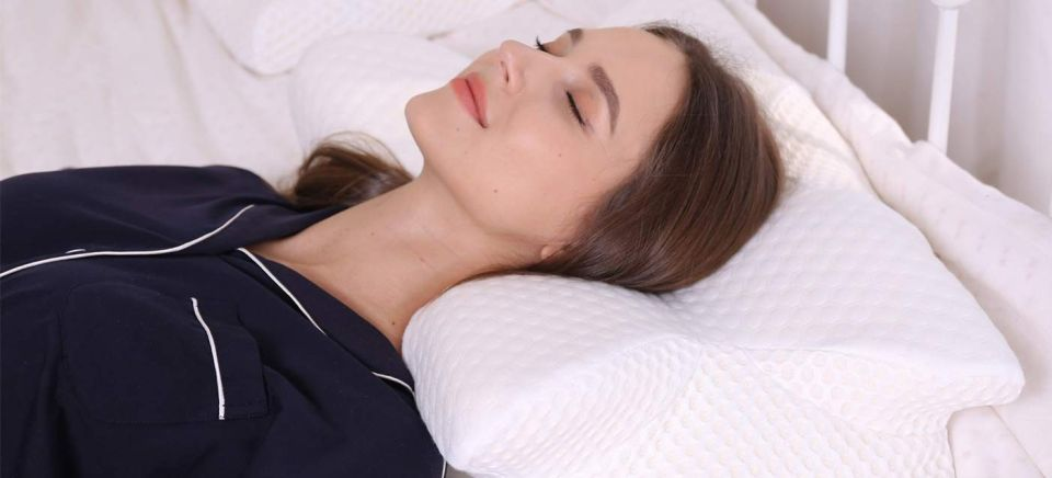 almohadas ortopédicas