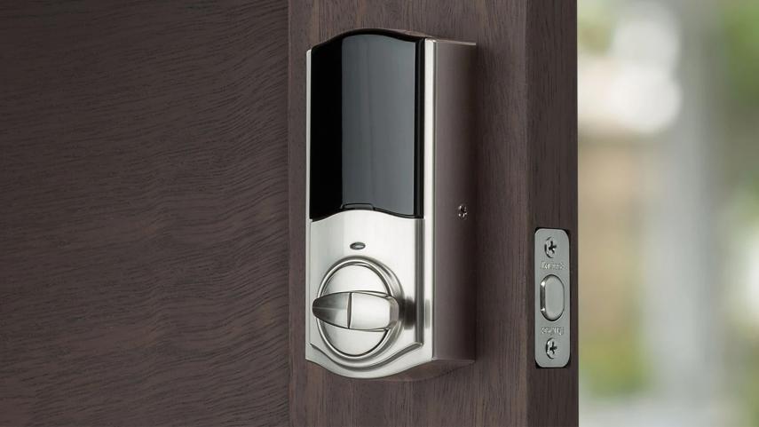 cerraduras inteligentes