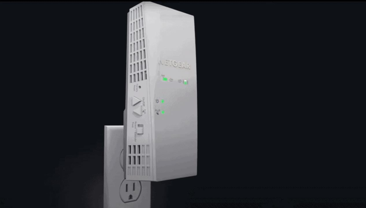 repetidores de señal wifi