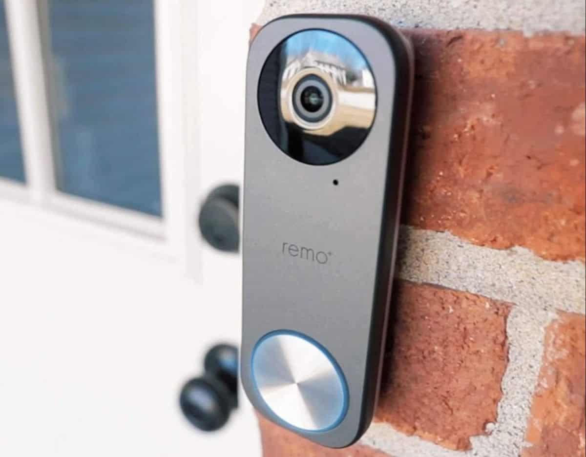 Timbres con cámara